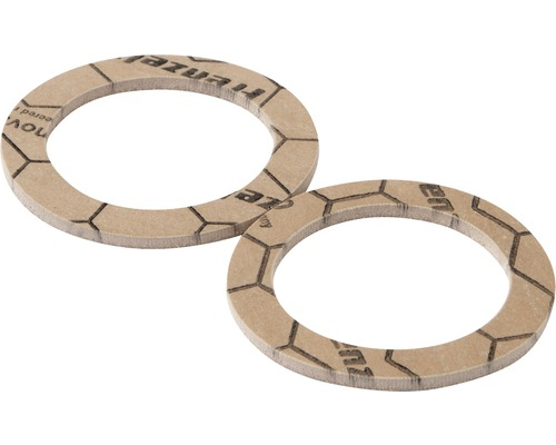 "Novapress 850-Ring 27 x 38 x 2 mm 3/4"" für Verschraubung Gas"