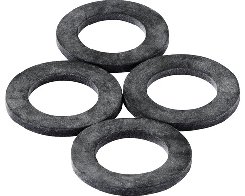 EPDM-Ring 15 x 24 x 2 mm 70 Sh.A für Schlauchkupplung