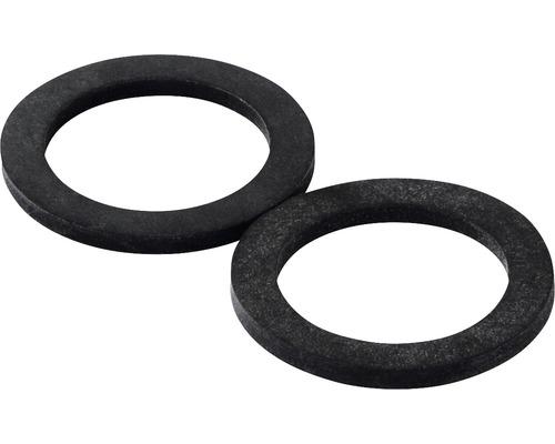"""EPDM-Ring 19 x 27 x 2 mm 70 Sh.A für Verschraubung 3/8"""""""