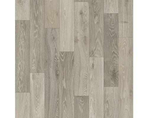 PVC Talia Fumed Oak beige 200 cm breit (Meterware)