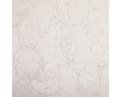 PVC Togo Marmoroptik grau 200 cm breit (Meterware)