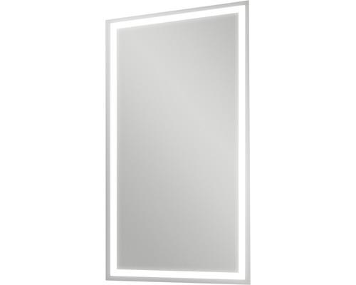 basano LED Badspiegel CECINA 40x70 cm IP 44