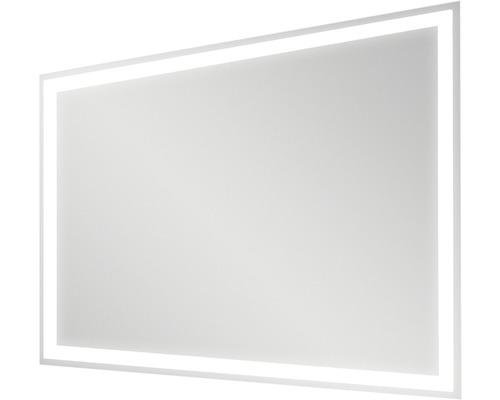 basano LED Badspiegel CECINA 100x70 cm IP 44