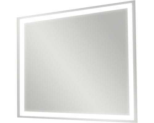 basano LED Badspiegel CECINA 80x70 cm IP 44