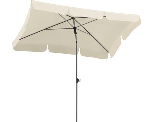 Parasol Schneider Locarno 180x120x240cm naturel