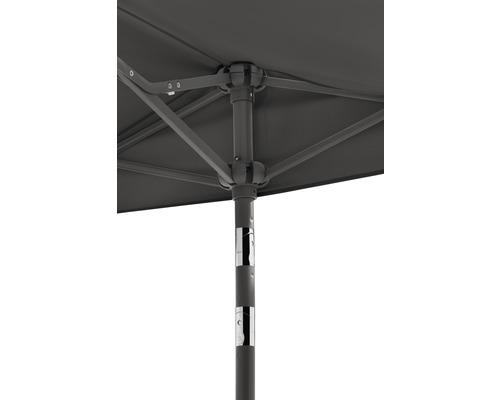 Parasol Schneider Salerno Mezzo 150x150 anthracite