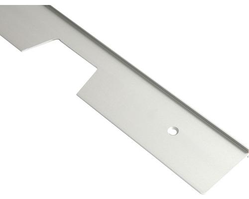 Eckverbindungsprofil Aluminium 38x635 mm