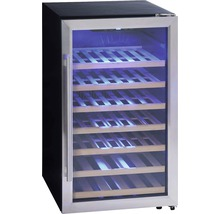 Weinkühlschrank PKM WKS52A BxHxT 49.5 x 84 x 58 cm Kühlteil 120 l für 52 Stück Flaschen-thumb-3