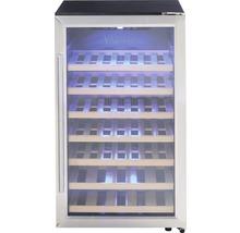 Weinkühlschrank PKM WKS52A BxHxT 49.5 x 84 x 58 cm Kühlteil 120 l für 52 Stück Flaschen-thumb-6