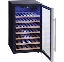 Weinkühlschrank PKM WKS52A BxHxT 49.5 x 84 x 58 cm Kühlteil 120 l für 52 Stück Flaschen-thumb-7
