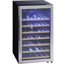 Weinkühlschrank PKM WKS52A BxHxT 49.5 x 84 x 58 cm Kühlteil 120 l für 52 Stück Flaschen-thumb-11
