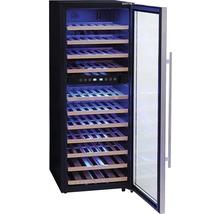 Weinkühlschrank PKM WKS72B BxHxT 49.5 x 127.5 x 58 cm Kühlteil 192 l für 73 Stück Flaschen-thumb-4