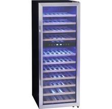 Weinkühlschrank PKM WKS72B BxHxT 49.5 x 127.5 x 58 cm Kühlteil 192 l für 73 Stück Flaschen-thumb-5