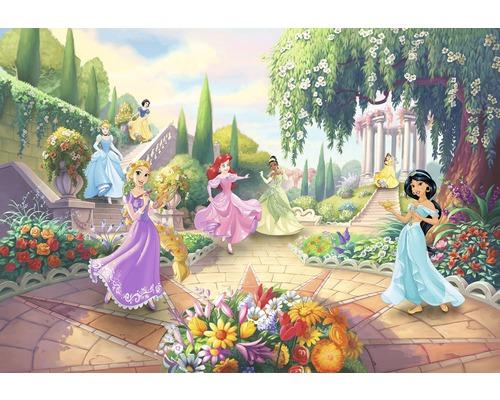 Papier peint panoramique Princess Park 8 pces 368 x 254 cm