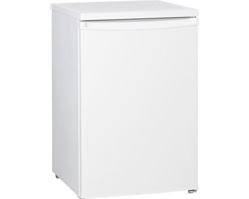 Réfrigérateur avec compartiment de congélation PKM KS165.4 lxhxp 56 x 84.5 x 57.5 cm compartiment de réfrigération 105 l compartiment de congélation 14 l