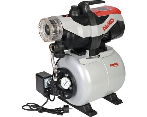 Pompe à usage domestique AL-KO HW3600 avec «système Venturi» innovant