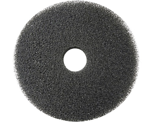 Éponge filtrante HEISSNER rough FPU10000-00 noir