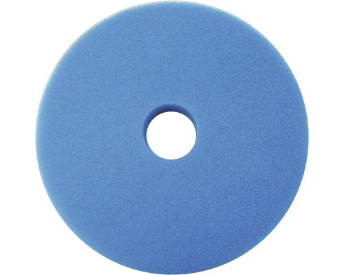 Éponge filtrante HEISSNER smooth FPU10000-00 bleu