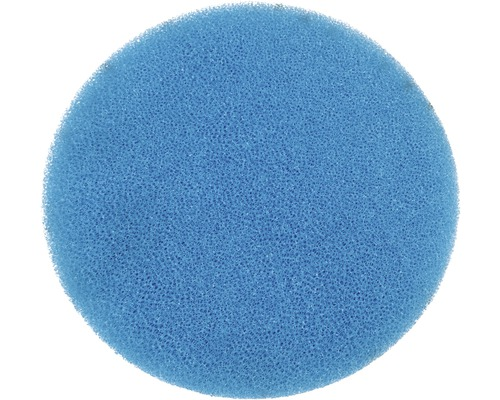 Filterschwamm HEISSNER grob 22,5 x 2,5 cm blau