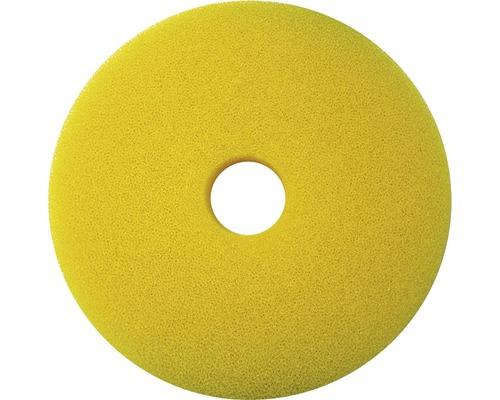 Éponge filtrante HEISSNER medium FPU10000-00 jaune