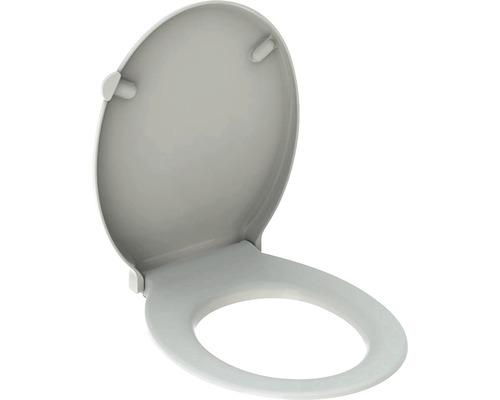 Siège WC Keramag/GEBERIT Renova Comfort blanc 500679011-0