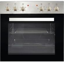 Cuisinière PKM BIC4 GKU IX 4 avec plaque de cuisson vitrocéramique-thumb-3