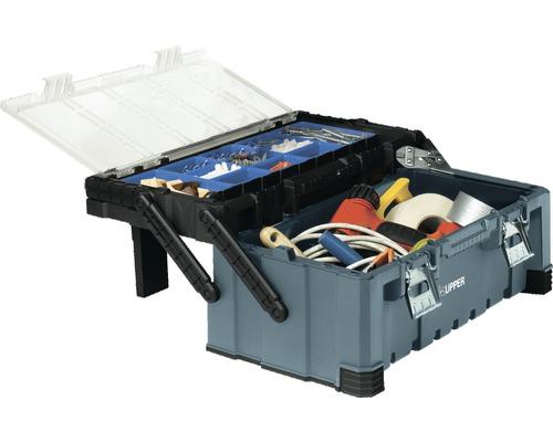 """Boîte à outils Küpper 22"""" avec organisateur"""