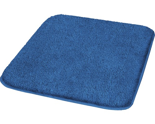 Badteppich Kleine Wolke Wilna Sor.-Azurblau 50 x 60 cm