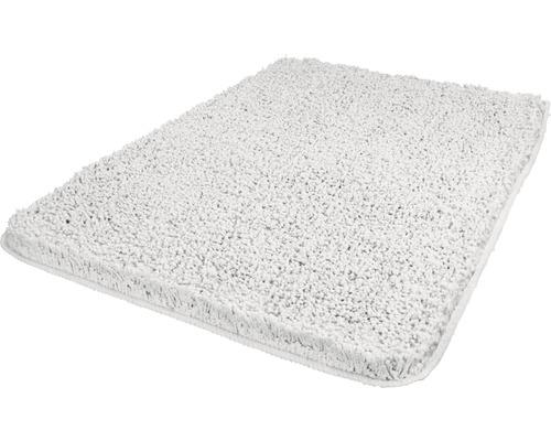 Badteppich Kleine Wolke Trend Auster 80 x 140 cm