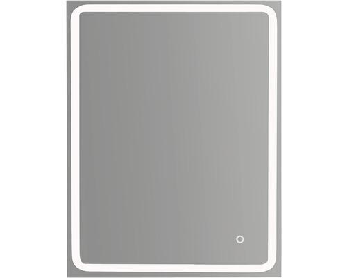 LED Badspiegel MIA 70x80 cm IP 44 40 W