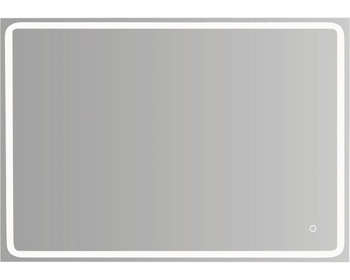 LED Badspiegel MIA 120x80 cm IP 44 30 W
