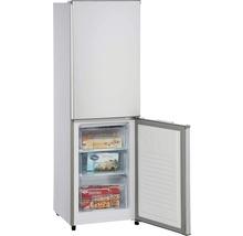Réfrigérateur-congélateur PKM KG 162.4A+ argent lxhxp 47.4 x 149.6 x 49 cm compartiment de réfrigération 99 l compartiment de congélation 54 l-thumb-6