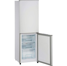 Réfrigérateur-congélateur PKM KG 162.4A+ argent lxhxp 47.4 x 149.6 x 49 cm compartiment de réfrigération 99 l compartiment de congélation 54 l-thumb-7