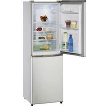 Réfrigérateur-congélateur PKM KG 162.4A+ argent lxhxp 47.4 x 149.6 x 49 cm compartiment de réfrigération 99 l compartiment de congélation 54 l-thumb-8