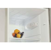 Réfrigérateur-congélateur PKM KG 162.4A+ argent lxhxp 47.4 x 149.6 x 49 cm compartiment de réfrigération 99 l compartiment de congélation 54 l-thumb-11