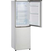 Réfrigérateur-congélateur PKM KG 162.4A+ argent lxhxp 47.4 x 149.6 x 49 cm compartiment de réfrigération 99 l compartiment de congélation 54 l-thumb-9