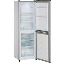 Réfrigérateur-congélateur PKM KG 162.4A+ argent lxhxp 47.4 x 149.6 x 49 cm compartiment de réfrigération 99 l compartiment de congélation 54 l-thumb-10