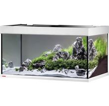Kit complet d''aquarium EHEIM proximaTEC 250 avec filtres, éclairage LED, chauffage, meuble bas urban-thumb-1