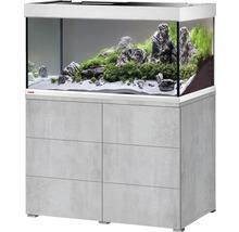 Kit complet d''aquarium EHEIM proximaTEC 250 avec filtres, éclairage LED, chauffage, meuble bas urban-thumb-0