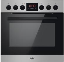 Cuisinière Amica EHX 923 650 GY-thumb-0
