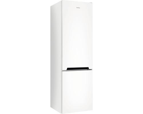 Réfrigérateur-congélateur Amica KGCL 388 120 W lxhxp 54 x 180 x 59.5 cm compartiment de réfrigération 203 l compartiment de congélation 85 l