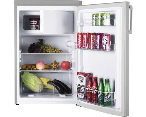 Réfrigérateur avec compartiment de congélation Amica KS 361 110 E lxhxp 55 x 84.5 x 61.5 cm compartiment de réfrigération 95 l compartiment de congélation 13 l