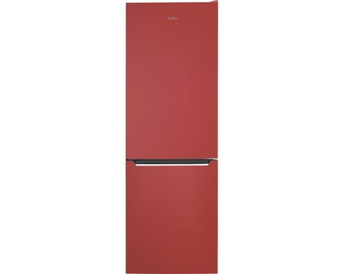 Réfrigérateur-congélateur Amica KGCL 388 160 R lxhxp 59.5 x 185.5 x 59.6 cm compartiment de réfrigération 211 l compartiment de congélation 104 l