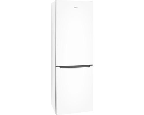 Réfrigérateur-congélateur Amica KGCL 388 160 W lxhxp 59.5 x 185.5 x 59.6 cm compartiment de réfrigération 211 l compartiment de congélation 104 l