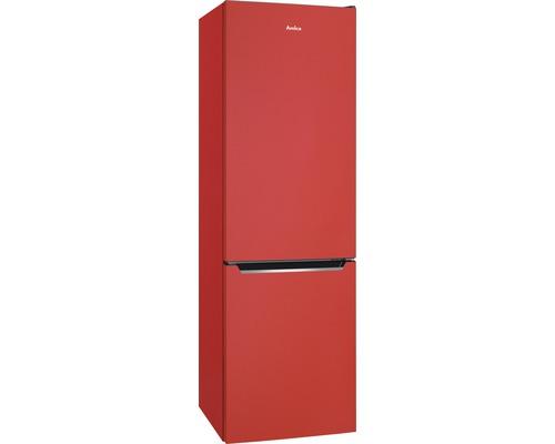 Réfrigérateur-congélateur Amica KGCN 388 196 FR lxhxp 54.5 x 180 x 59 cm compartiment de réfrigération 180 l compartiment de congélation 70 l