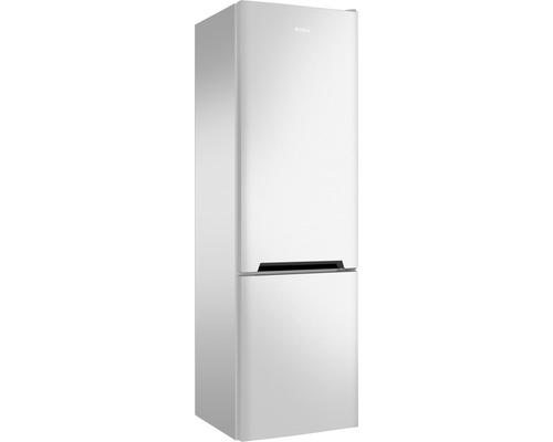 Réfrigérateur-congélateur Amica KGCL 388 120 E lxhxp 54 x 180 x 59.5 cm compartiment de réfrigération 203 l compartiment de congélation 85 l