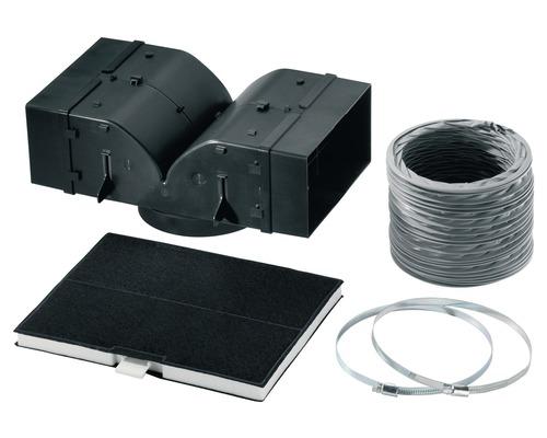 Kit de démarrage Bosch Standard pour mode recyclage d''air DHZ5345