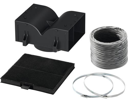 Kit de démarrage Bosch Standard pour mode recyclage d''air DHZ5325