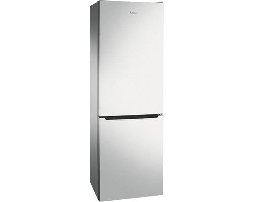 Réfrigérateur-congélateur Amica KGCL 388 160 E lxhxp 59.5 x 185.5 x 59.6 cm compartiment de réfrigération 211 l compartiment de congélation 104 l