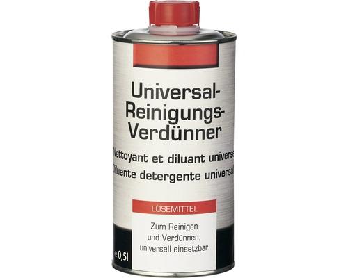 Diluant universel de nettoyage NEUTRAL 500 ml